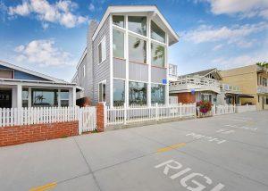 506 E Ocean Front B property exterior